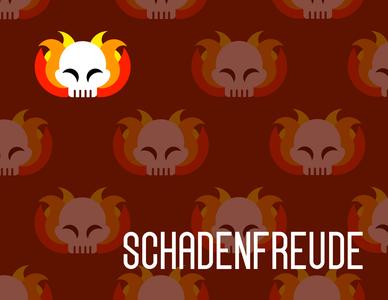 Schadenfreude | FIFTY/2020