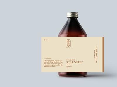Troef coffee brand identity