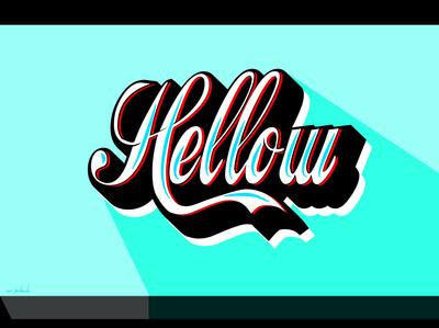 Hellow