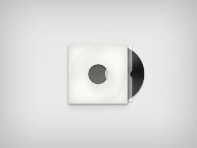 White Label Vinyl vinyl record white label music album