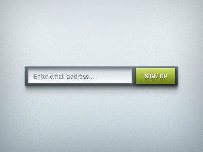 Sign Up ui user interface sign up email