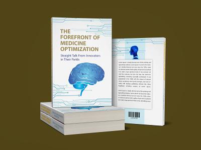 Medical Book Cover Design ebook design ebook cover ebooks design brand book cover branding book