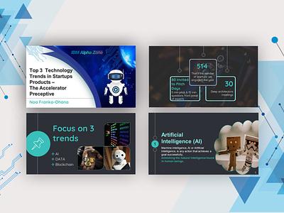 Stylish & Minimal Presentation Template catalog keynote presentation design lookbook ebook powerpoint