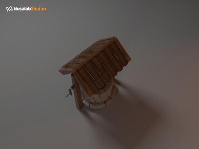 3D Well