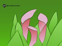 Sketch Flower