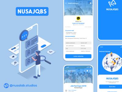 Nusa Jobs