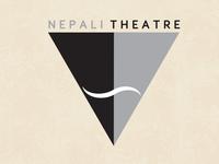 [Logo] Nepali Theatre