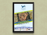 Poster of 5th Nepal Human Rights Int. Film Festival 2017