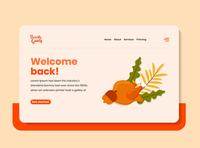 thanksgiving web