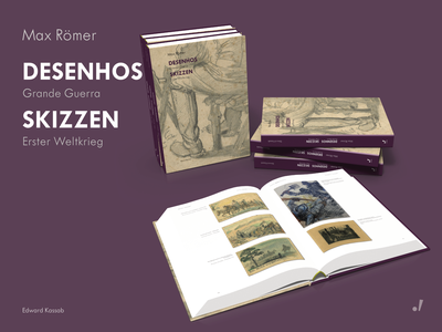 Max Römer   DESENHOS Grande Guerra illustration typography madeira island editorial design book cover design editorial creative agency oneline 2020 trend 2020 design book maxromer