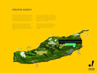 oneline | creative agency