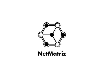NetMatriz branding illustration design agency branding portugal madeira island graphic design creative agency oneline 2020 trend logo