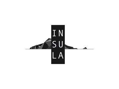 INSULA typography agency branding branding portugal madeira island design logo graphic design creative agency oneline 2020 trend