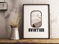Window Seat for Aviation Enthusiast