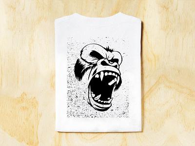 lion cartoon T- shirt design ux ui branding adobe photoshop cartoon adobe illustrator illustration design vector drawing creative art
