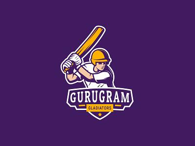 Cricket logo design logo design logotypes logotypographic logotype logodesign logo branding adobe illustrator illustration design vector drawing creative art