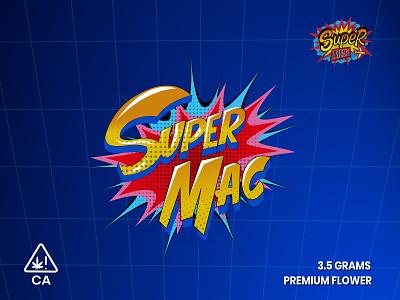 Super mac logo design ui logo art creative vector adobe illustrator illustration design drawing branding graphic design