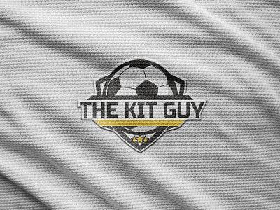 The kit guy logo design ux art branding illustration vector design drawing creative logo motion graphics graphic design 3d animation ui