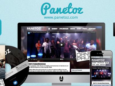 Portfolio item portfolio web design ui web web page