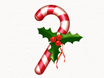 candy cane free icon by pixaroma dribbble dribbble
