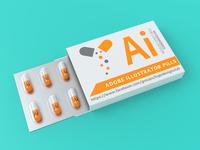 Illustrator Pills