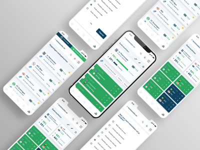 Betting app concept app design ui ux design