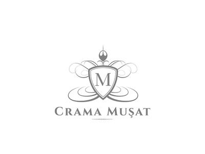 Crama Musat Logo