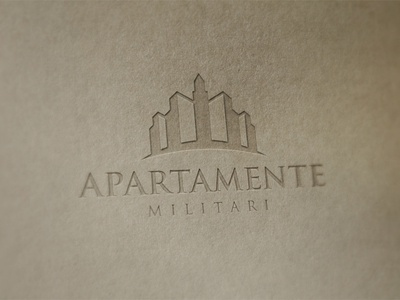 Logo for Apartamente Militari