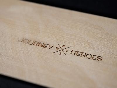 Journey Heroes Logo