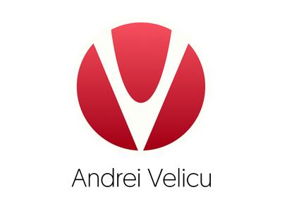 Andrei Velicu - logo design branding andrei velicu logo design logo design