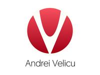Andrei Velicu - logo design