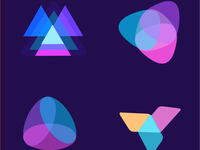 shapes and colors