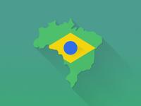 Flat Brazil
