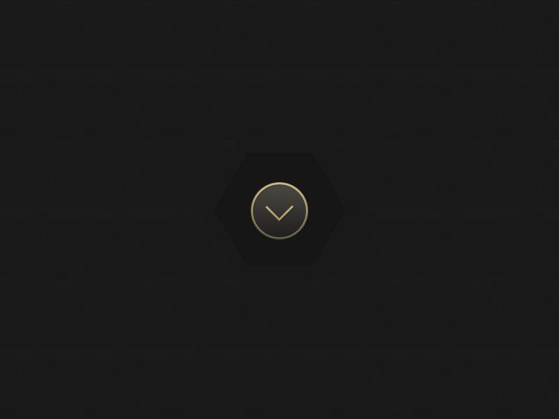 Goldness & Subtleness button gold sublte pattern subtle