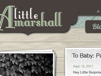 A Little Marshall Home Page 2