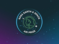NASA Earth & Space Air Prize