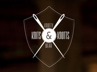 Knits & Knotts Logo