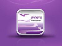 Using Omnifocus Icon