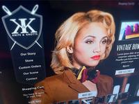 Knits & Knotts Product Page