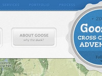 Goose's Trip