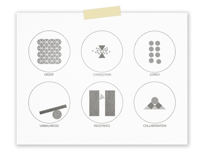 Practice Exercise shapes layout design minimalist illustration art illustration adobe photoshop drawing graphic design digital art design