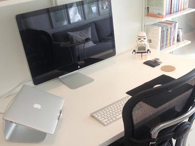 Design Workspace workspace home office workstation desk chair