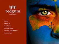 Redgum Website Design