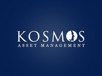 Kosmos Logo Design