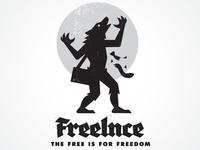 Freelnce Wrewlf