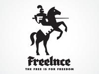Freelnce Sticker no. 2