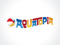 Aquatopia logo