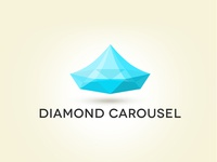 Diamond Carousel Logo