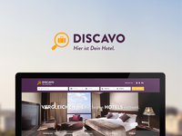Discavo - Online travel agency