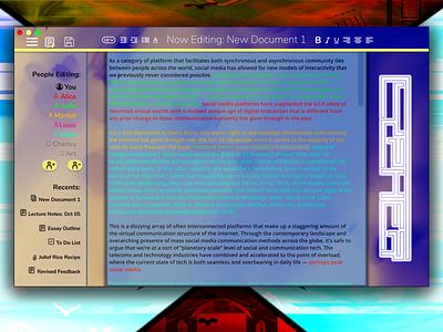 Cypher - UI Wireframe/Prototype, Type & Branding Experiment typography branding illustration ui  ux uidesign ui graphic design design app design app